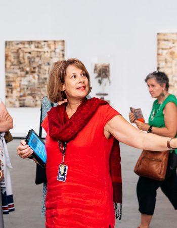 QAGOMA's Children's Art Centre