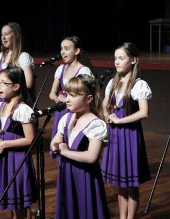 Forte School of Music