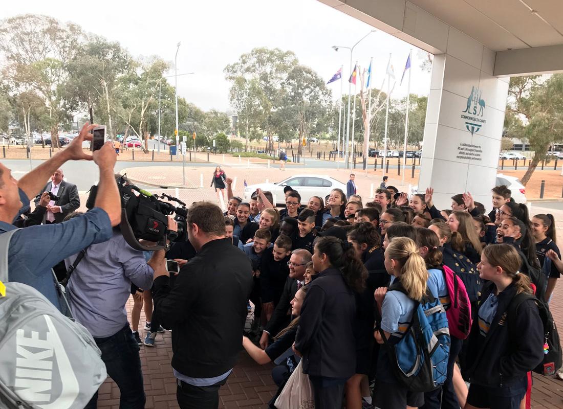 Australian Children Laureate