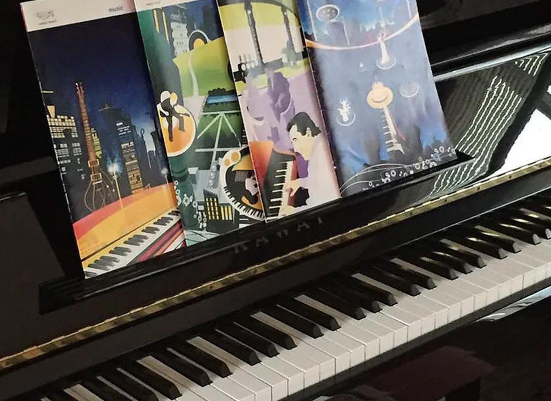 Music Schools Australia