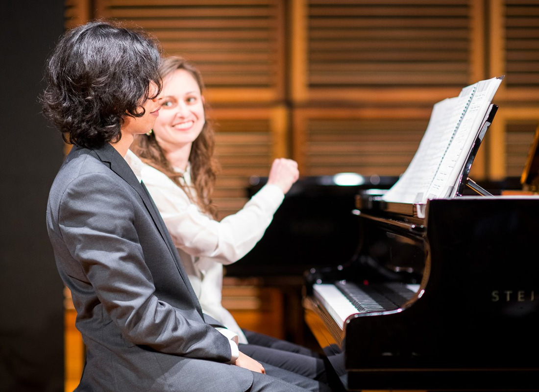Master Piano Institute