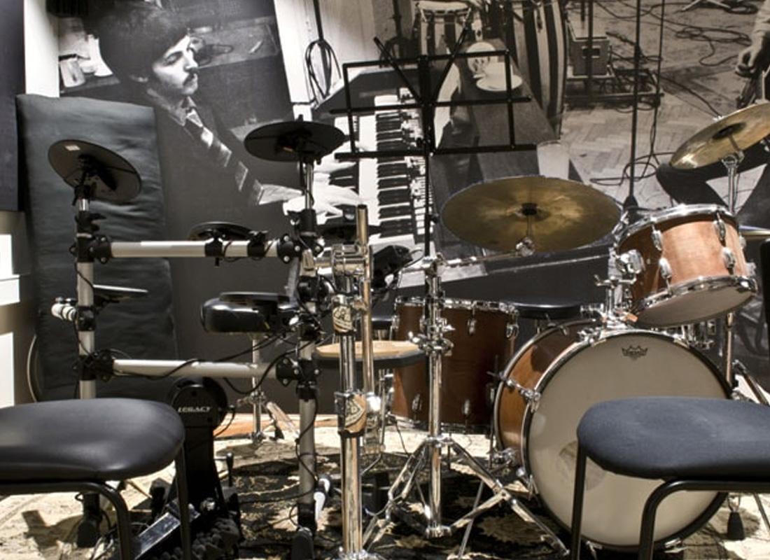 Perth Drum Lessons