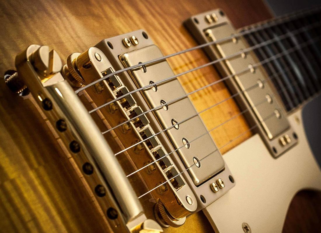 Sydney Guitar Lessons