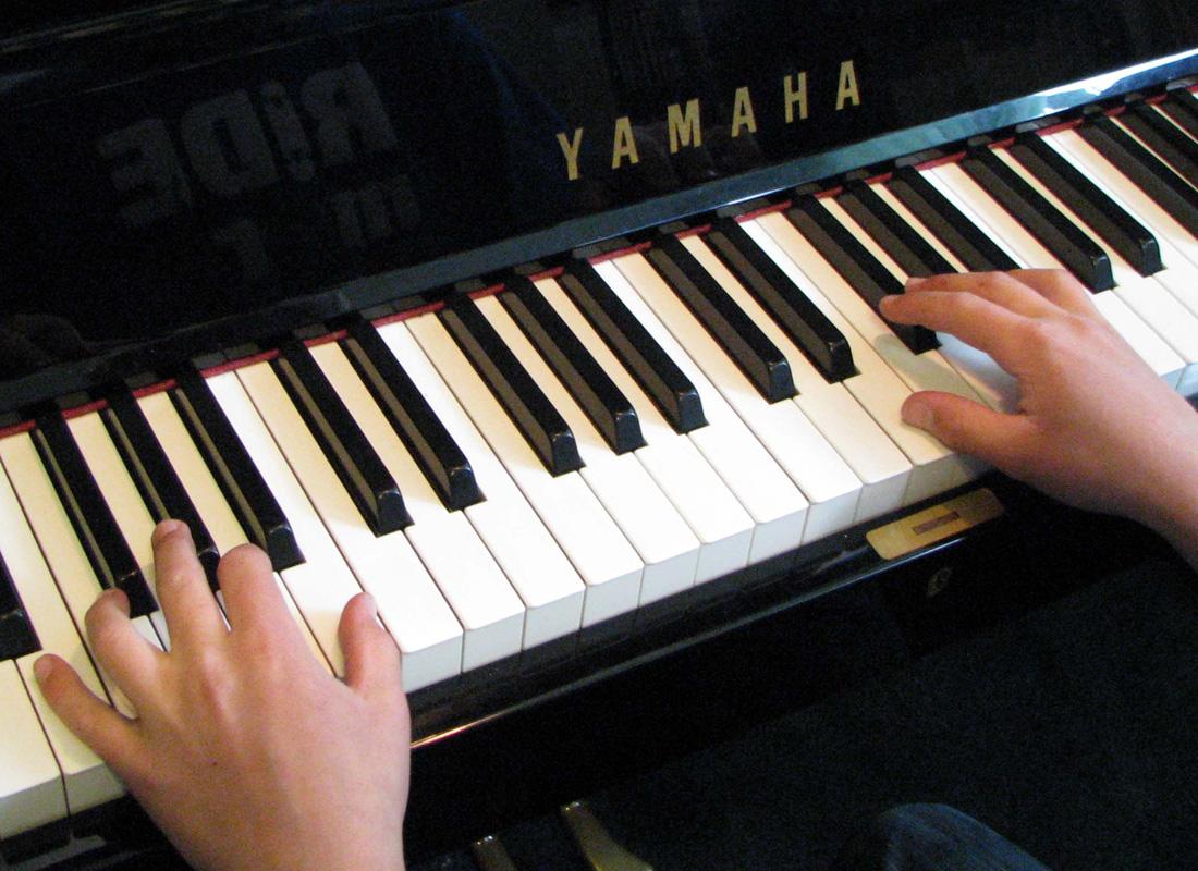Western Sydney Music School