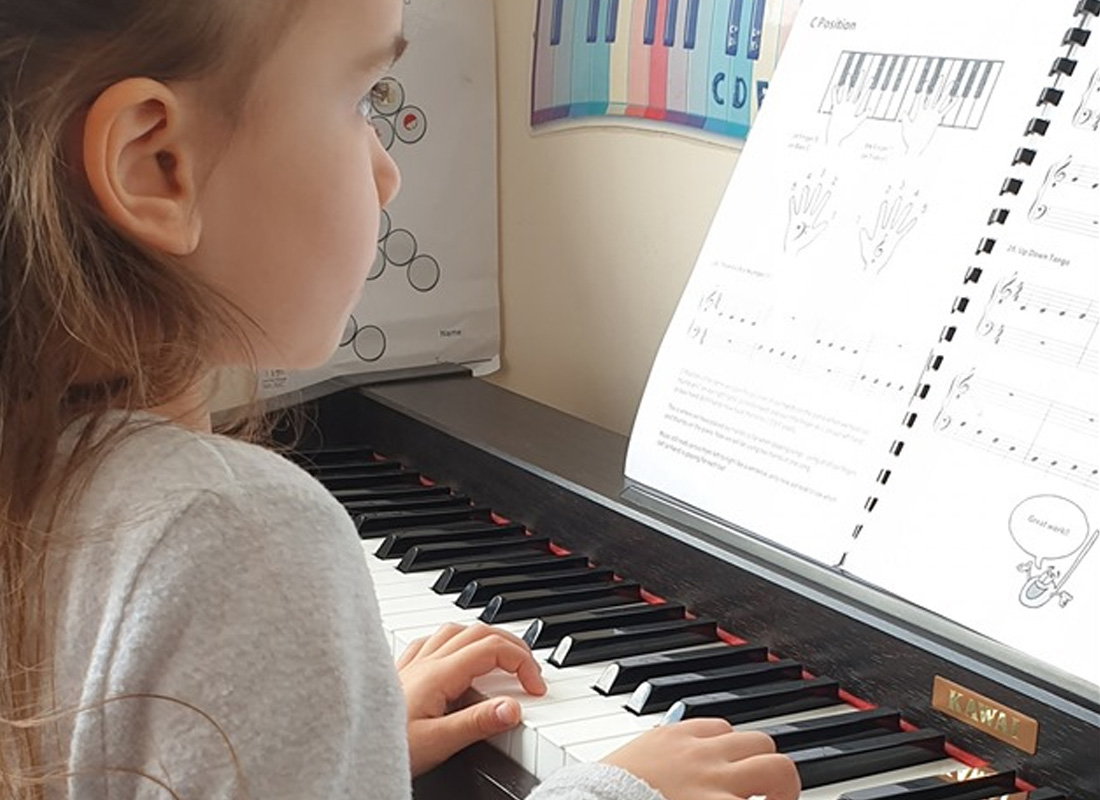Learning Through Music
