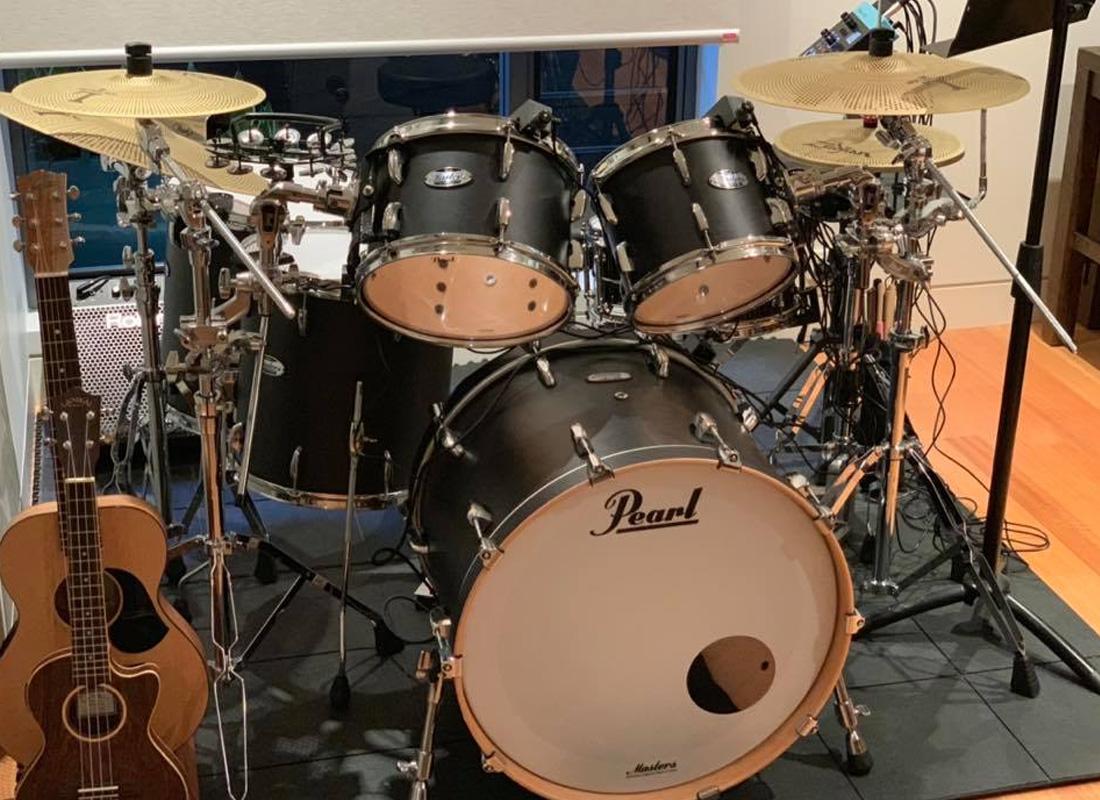 Drum Lessons Sydney