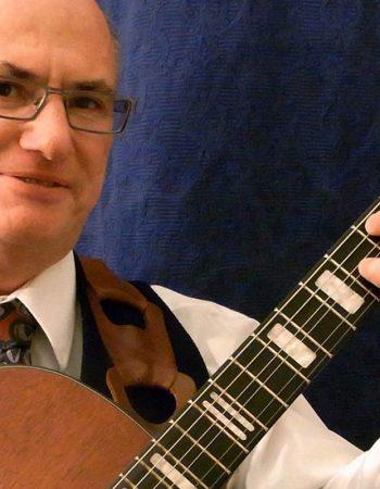 Avenue Guitar School