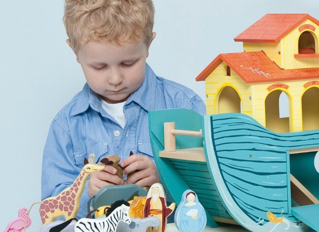 Primary Toys