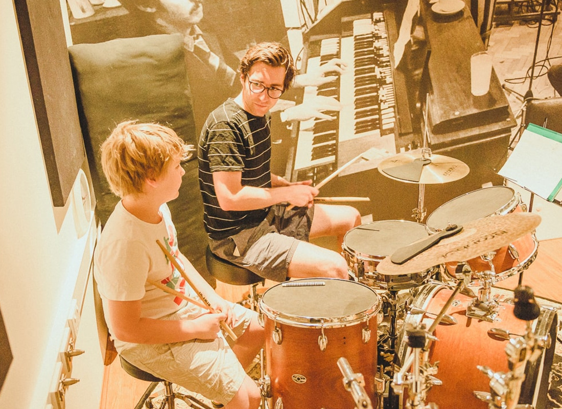 Northern Beaches Drum School