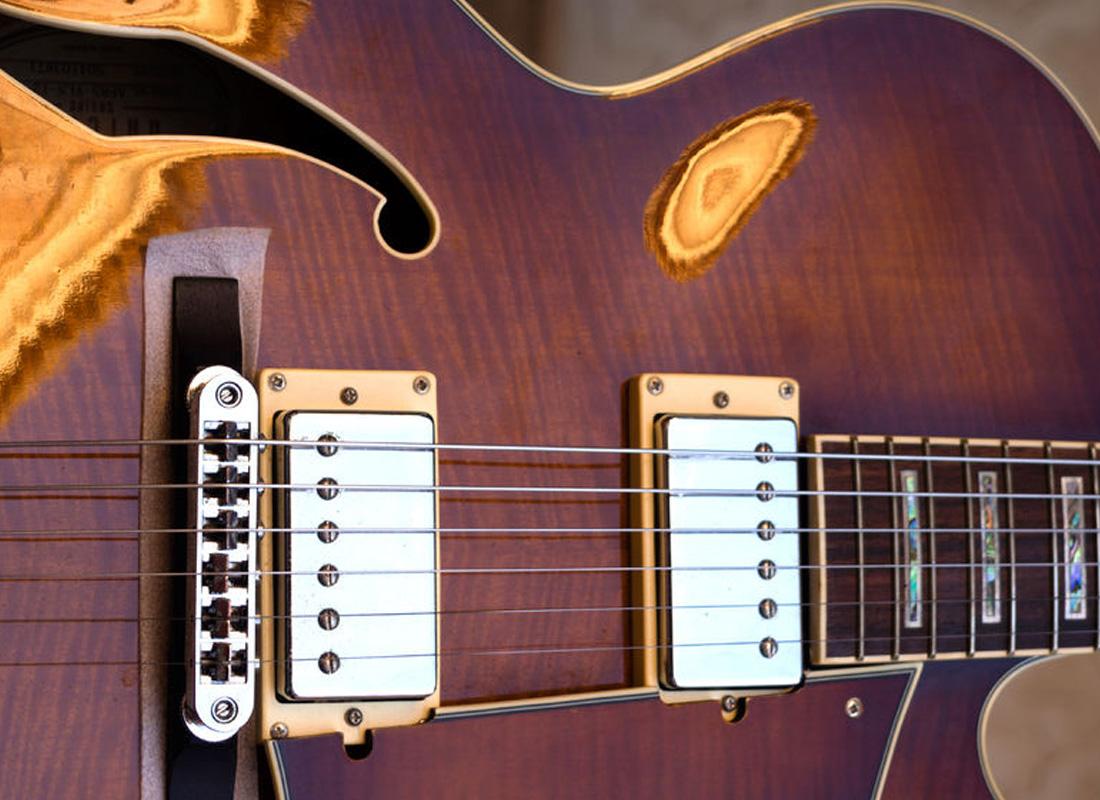 Sydney Guitar School