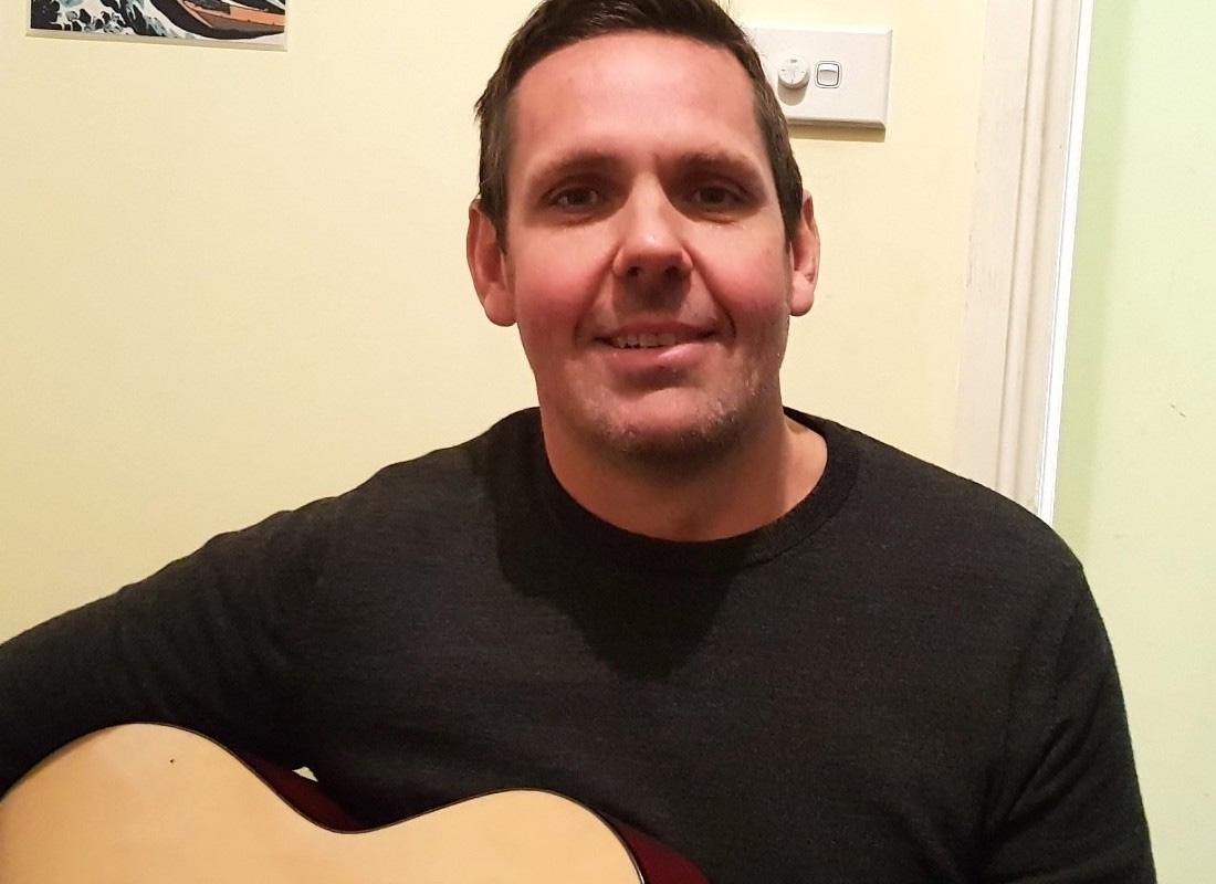 Australian Guitar Institute