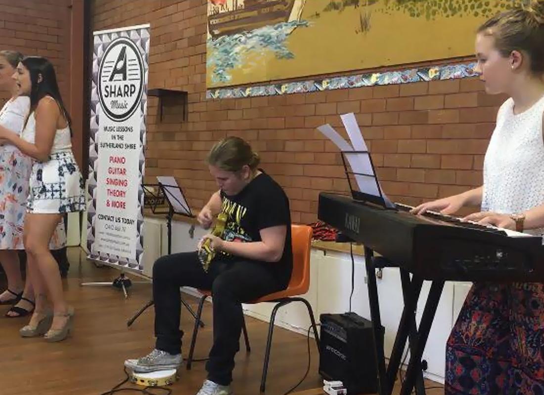 Guitar Lessons Brisbane
