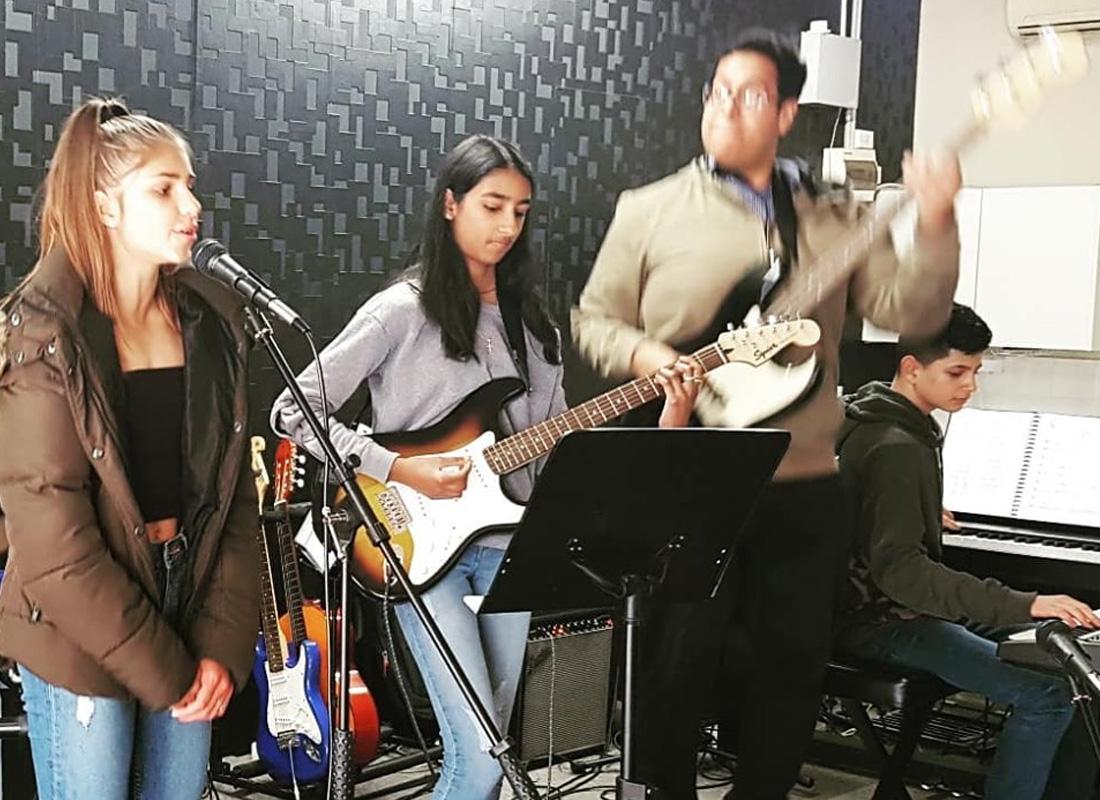National Music Academy