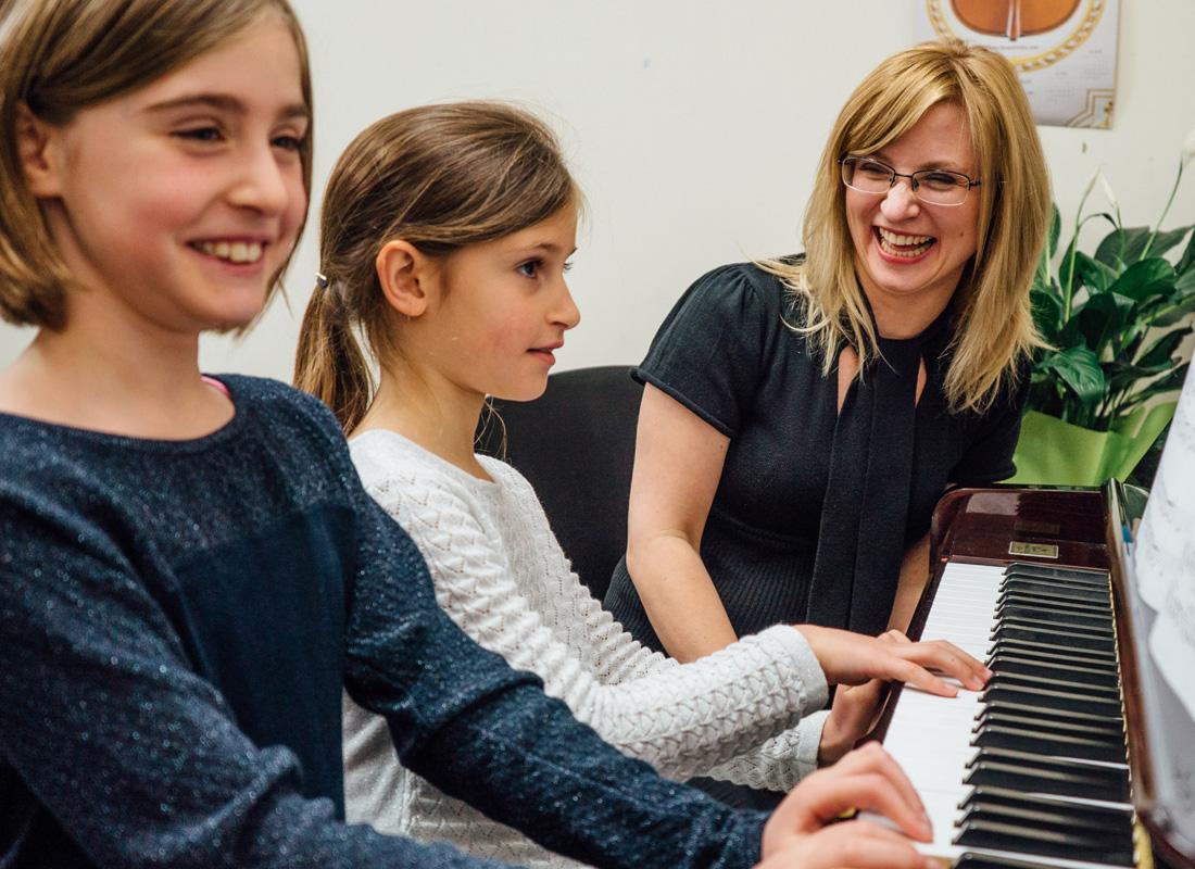 Genesis Music School