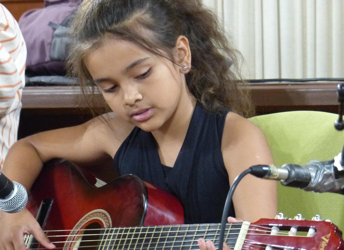 Sunshine Coast Guitar Studio