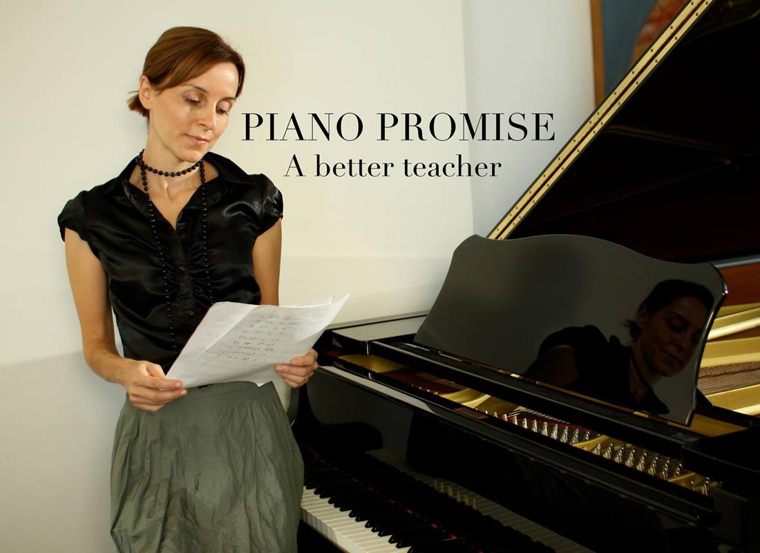Ting Yun Piano School