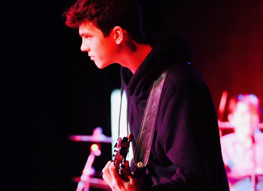 Guitar Explorations
