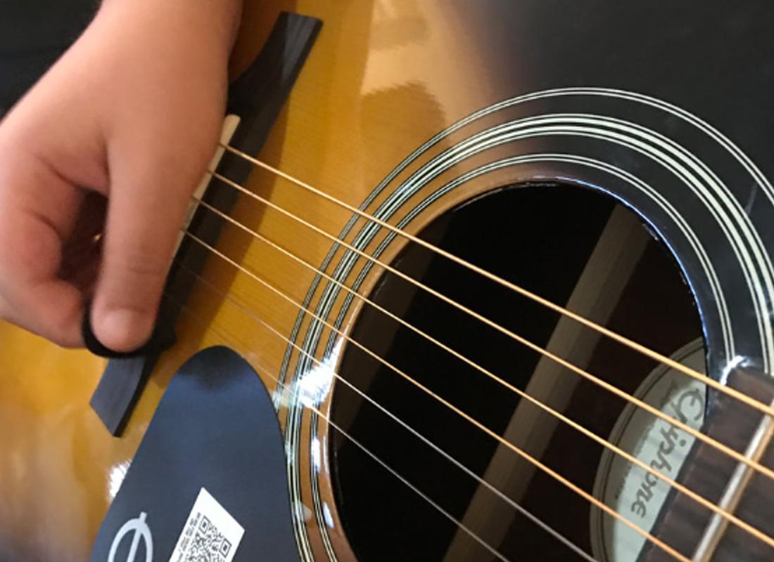 Guitar Factor School