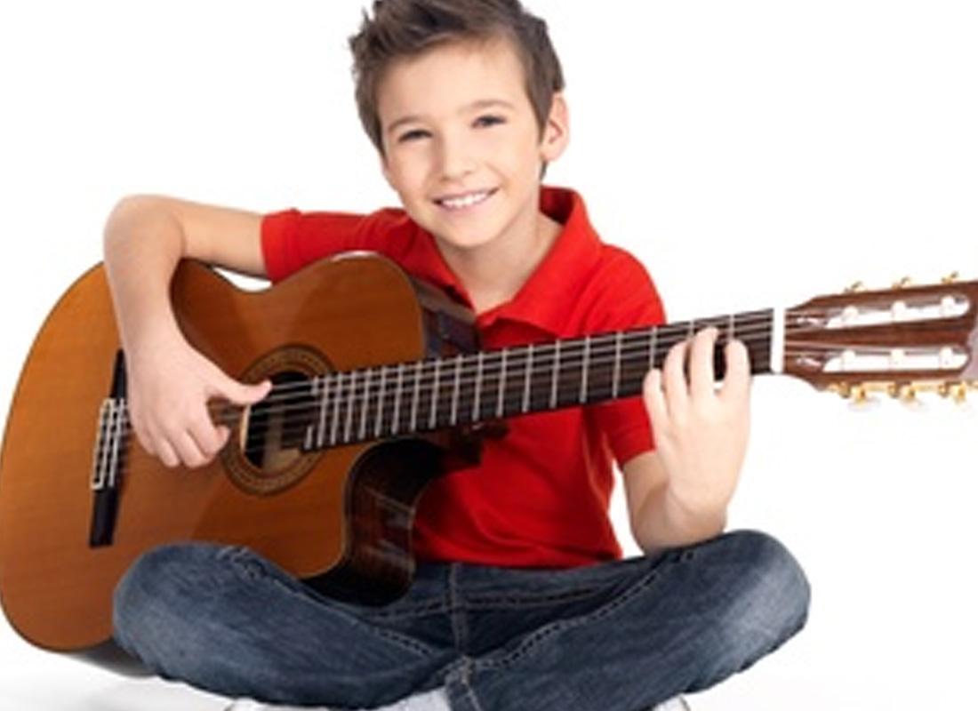 Gold Coast School of Guitar