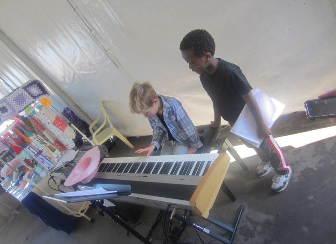 Professional Music Academy