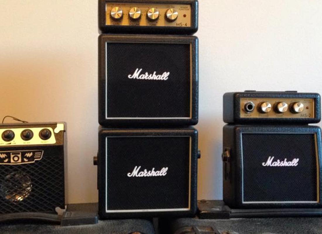Ross Helmot Guitar Lessons