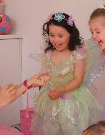 Fairy Twinkle Toes