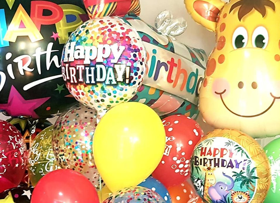 iCandy Balloons and Party