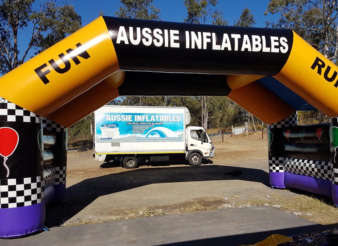 Aussie Inflatables
