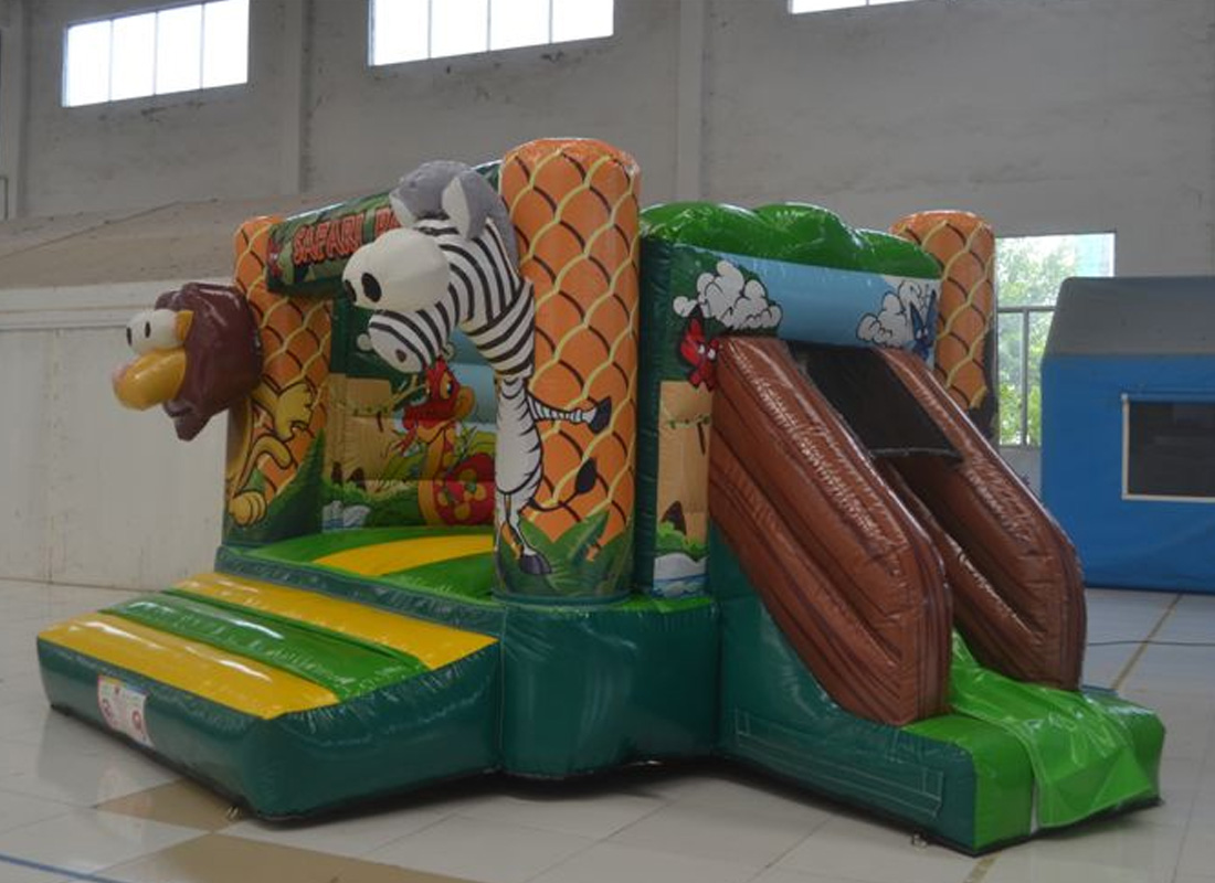 Mr. Inflatables