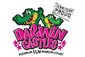 darwin logo Smart and Healthy Food for your Child's Birthday Party