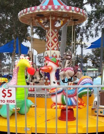 Adelaide Amusements